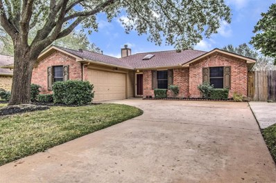 11614 Easterling Drive, Houston, TX 77065 - #: 35246758