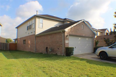 8151 Wooded Terrace, Humble, TX 77338 - MLS#: 35277597
