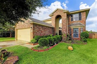 7554 Oakwood Canyon Drive, Cypress, TX 77433 - MLS#: 35346726