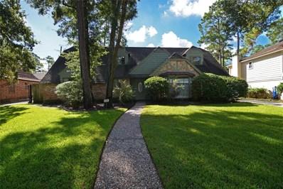 1415 Sweet Grass Trail, Houston, TX 77090 - MLS#: 35350277