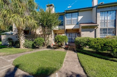 722 Country Place Drive UNIT B, Houston, TX 77079 - MLS#: 35366293