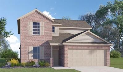 2307 Fallen Willow Court, Conroe, TX 77301 - MLS#: 35375018