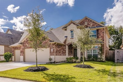 8002 Cedar Hawk Lane, Richmond, TX 77469 - MLS#: 35387040
