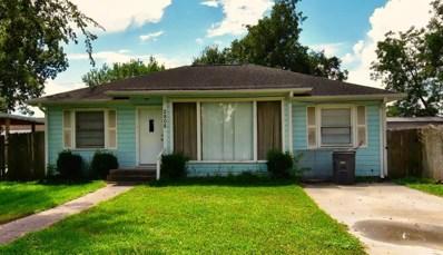2808 8th, Bay City, TX 77414 - MLS#: 35405867