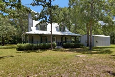 17579 Country Lane, Waller, TX 77484 - MLS#: 35419208