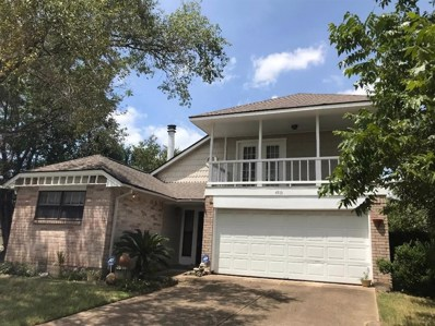 4915 E Fallen Bough Drive Drive, Houston, TX 77041 - MLS#: 35428516