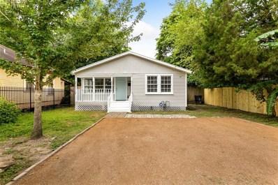 414 W Cottage Street, Houston, TX 77009 - MLS#: 35430097