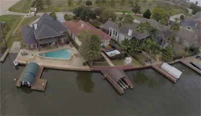 18 Villas Ways, Montgomery, TX 77356 - MLS#: 35518040