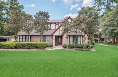 56 S Havenridge, The Woodlands, TX 77381 - MLS#: 3553105