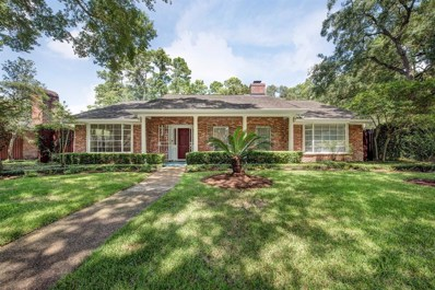 10002 Holly Springs Drive, Houston, TX 77042 - MLS#: 3556151