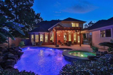 9618 Ashdown Forest Drive, Spring, TX 77379 - MLS#: 35602070