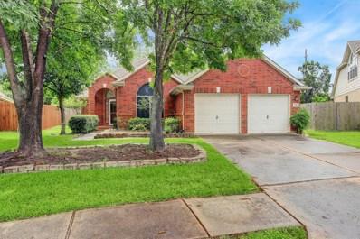 7110 Bristol Ridge Drive, Houston, TX 77095 - MLS#: 35606148