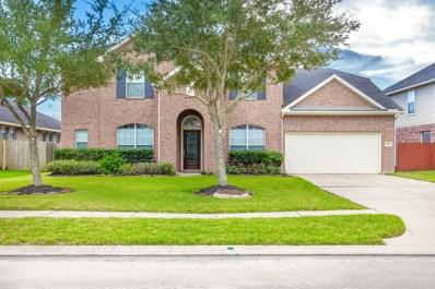 8906 Henrico Lane, Rosenberg, TX 77469 - #: 35620969