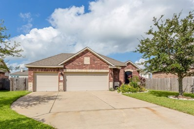 6526 Gray Birch Lane, Dickinson, TX 77539 - MLS#: 35746292