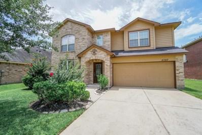 4027 Forest Ridge Landing, Houston, TX 77084 - MLS#: 35806144