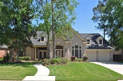 2426 Riverway Oak, Kingwood, TX 77345 - MLS#: 35808292