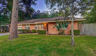 3102 Mona Lee Lane, Houston, TX 77080 - MLS#: 35811415