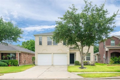 17506 Hoover Gardens Drive, Houston, TX 77095 - MLS#: 35892094