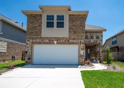 3519 Paganini Place, Katy, TX 77493 - MLS#: 35923833