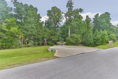 9021 Water Crest, Montgomery, TX 77316 - MLS#: 35934080
