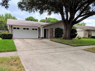 16826 Glamis, Houston, TX 77084 - MLS#: 35966838