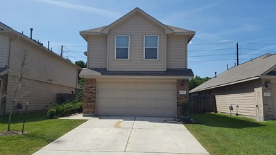 2719 Puddle Duck, Humble, TX 77396 - MLS#: 35990314