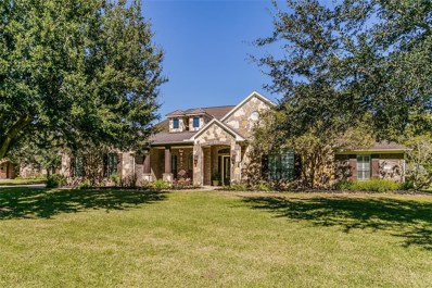 2702 Peach Point, Richmond, TX 77406 - MLS#: 3600177