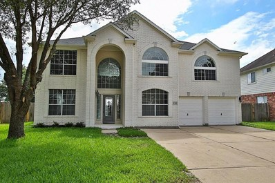 11314 Stoney Meadow, Houston, TX 77095 - MLS#: 36004520