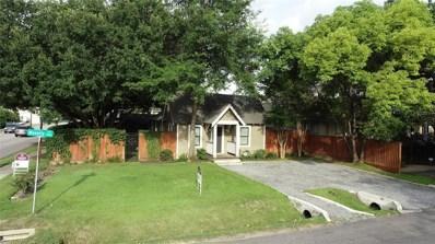 1046 Waverly, Houston, TX 77008 - MLS#: 36031542