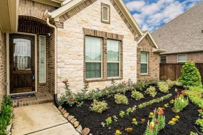 3607 Lister Drive, Iowa Colony, TX 77583 - MLS#: 36058174
