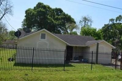 809 Ringold Street, Houston, TX 77088 - MLS#: 36074850