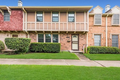 2332 Triway, Houston, TX 77043 - MLS#: 36135448