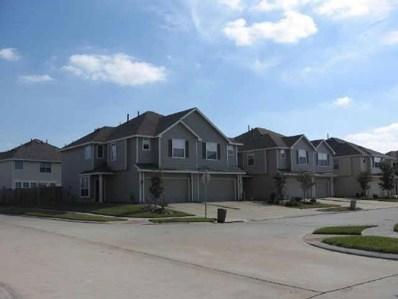 3411 Victorian Manor Lane, Houston, TX 77047 - MLS#: 36144367