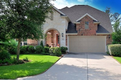 30 Estherwood Place, The Woodlands, TX 77354 - MLS#: 36148242