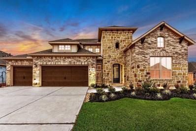 8902 Stonebriar Creek Crossing, Tomball, TX 77375 - MLS#: 36162919