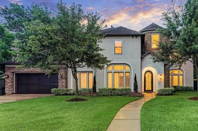 8615 Merlin Drive, Houston, TX 77055 - MLS#: 3617070