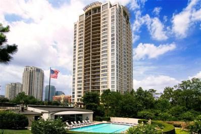 1000 Uptown Park UNIT 21, Houston, TX 77056 - MLS#: 36219245