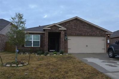323 Shoshone Ridge Drive, La Marque, TX 77568 - MLS#: 36226728