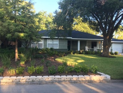 2814 Linkwood Drive, Houston, TX 77025 - MLS#: 36231541