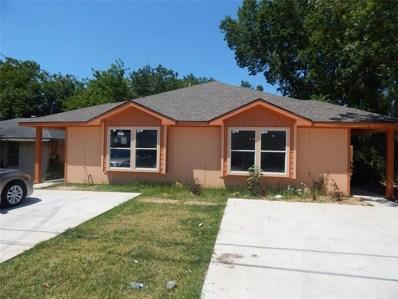 3835 Amos Street, Houston, TX 77021 - MLS#: 36233370