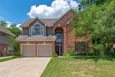 5019 Greenriver Valley Drive, Houston, TX 77345 - MLS#: 36234733
