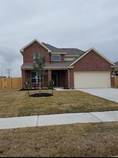 10014 Eagle Pines Drive, Baytown, TX 77521 - #: 36269752