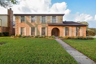 8602 Quail View Drive, Houston, TX 77489 - MLS#: 36299689
