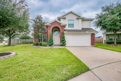 12210 Raven Roost Court, Cypress, TX 77429 - #: 36326560