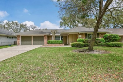 4838 McDermed, Houston, TX 77035 - MLS#: 3632865
