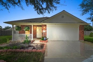 20630 Rainstone Court, Katy, TX 77449 - MLS#: 36346749