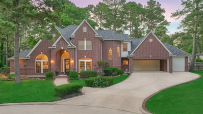 21 Morningside Court, Montgomery, TX 77356 - #: 36348136