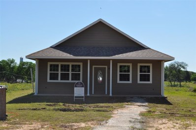 1222 19th, Hempstead, TX 77445 - MLS#: 36367546