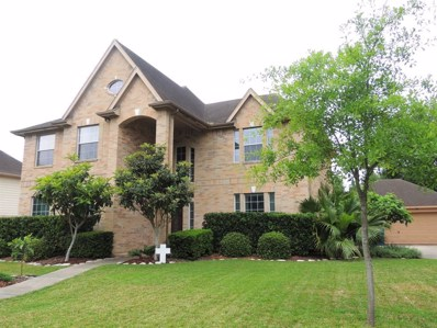 8315 Trophy Place Drive, Humble, TX 77346 - MLS#: 36369704