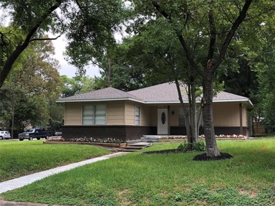 1321 Confederate Road, Houston, TX 77055 - MLS#: 36405705